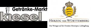Getränkemarkt Kiesel – Herzog von Württemberg